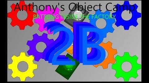 Object Camp Season 2 2B Not Much Math