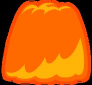 Pumpkin Gelatin