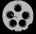 Film reel by rbrofficeman-d87c4vf