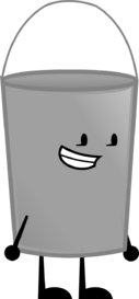 Bucket (OLD Pose)