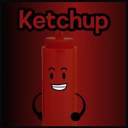 Ketchup Icon