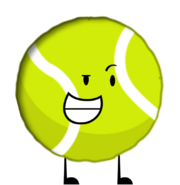 Tennisball Pose1