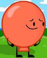 Balloon's Pose