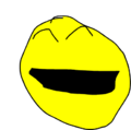 Yellow Face Smile 2 Talk0006