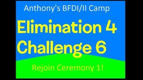 BFDI II Camp 5C 6A Grades Up-0