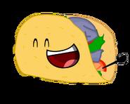 Taco Pose BFDI