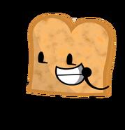 Toast (OC Pose)