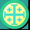 Chilling Crusaders Logo