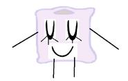Pillow pose