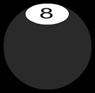 8-ball (idle)