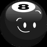 -21- 8-Ball