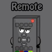 Remote Icon (BFIC)