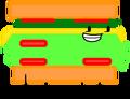 Sandwich Idle
