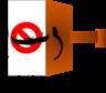 Ban Stamp Pose