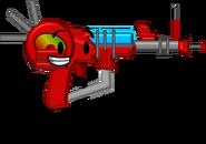Ray Gun (New Pose 2)