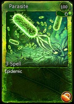 Parasite-0