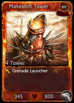 Makeshift Tower-0