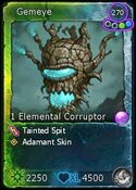 Tainted Gemeye-0