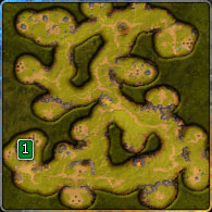 Treasure-Fleet-Map