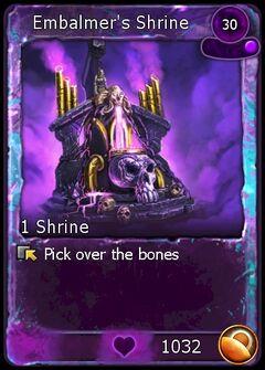 Embalmer's Shrine-0
