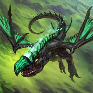 Artwork Swamp Drake Promo