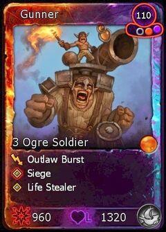 Infused Gunner-0