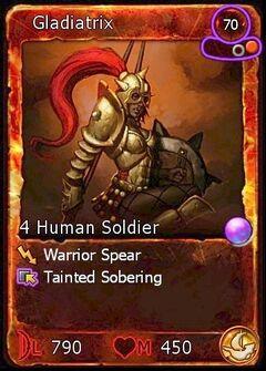 Tainted Gladiatrix-0