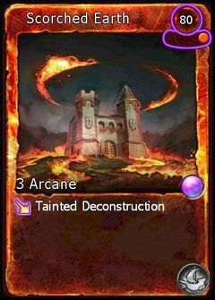 Tainted Scorched Earth-0