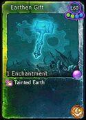 Earthen Gift-0