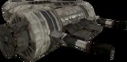 Heavy Ship Cannon Rep