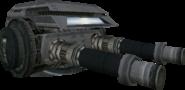Heavy Ship Cannon Sep