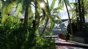 Scarif jungle loading screen