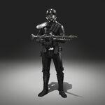 Death Trooper Battlefront