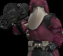 Clone Commander