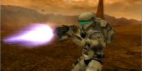 Clone Commando (Mod)