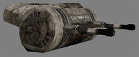 Ship Heavy Cannon
