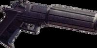 DC-17 Commando Pistol