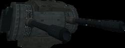 Heavy Ship Cannon Reb