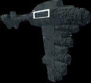 Nebulon B Cruiser
