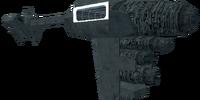 Nebulon B-class Frigate