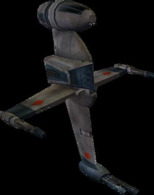 B-Wing Escort