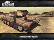 Crusader II 1