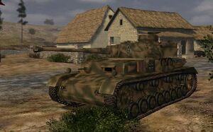 Panzeriv f2