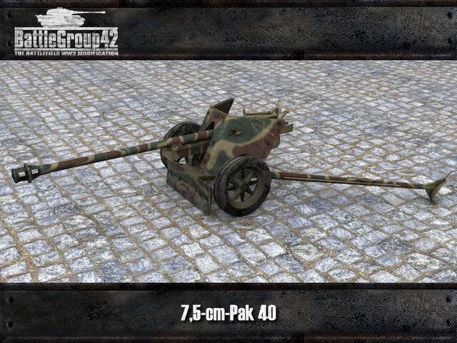 File:PaK 40 render.JPG