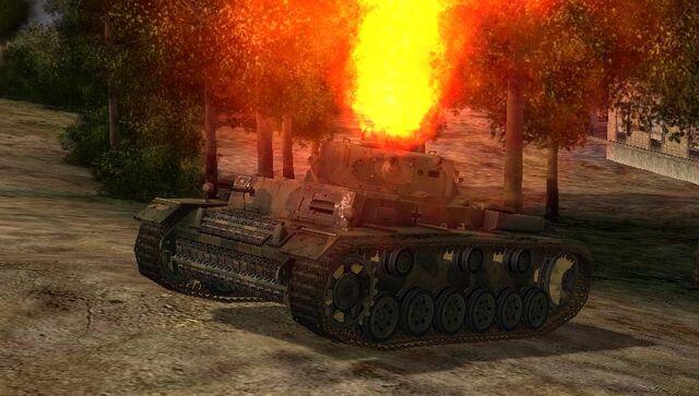File:Flammpanzer firing 2.jpg