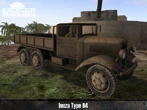Isuzu Type 94 1
