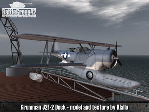 J2F-2 Duck 1