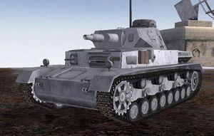 PanzerIV e