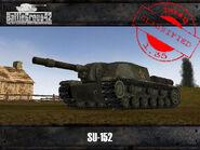SU-152 old