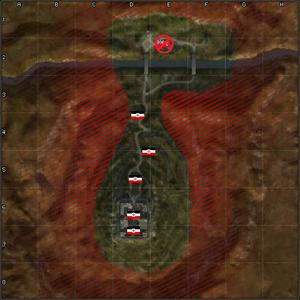 4405-Operation Diadem map